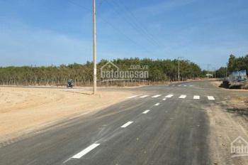 Bán đất gần bên KCN BECAMEX-mặt tiền đường số 40-dt 271m2-SHR thổ cư 100m2.LH 0902756746