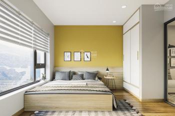 Chính chủ bán cắt lỗ căn hộ chung cư Green Bay Garden Hạ Long, 1 PN, S=40m2, giá: 720tr, 0899517689