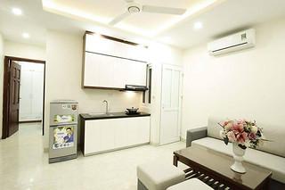 Bán gấp nhà mặt phố Dịch Vọng Hậu 127m2 xây 6 tầng 1 hầm mặt tiền 8m tiện kinh doanh, làm công ty