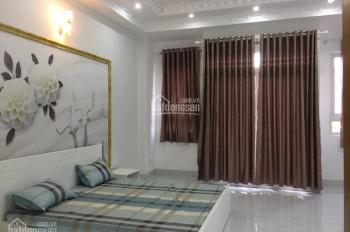 Bán gấp nhà HXH quận Phú Nhuận, DT 4x17m, Lê Tự Tài, SHR, giá 7 tỷ 2 TL - Uyên 0774696167