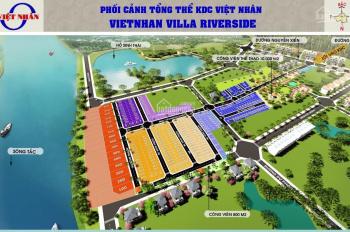 Chính chủ bán lô đất Nguyễn Xiển Việt Nhân, lô đẹp giá rẻ có ảnh thực tế lô đất