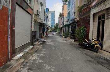 Bán nhà hẻm 6m Đỗ Thừa Luông  P.Tân Quý  Q.Tân Phú DT 4x24   1 lầu  nhà còn mới  Gía  5.55 tỷ TL