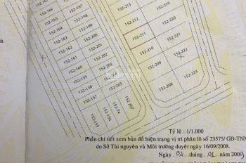 Bán đất biệt thự khu Đông Thủ Thiêm, P. Bình Trưng Đông, quận 2 - 50tr/m2