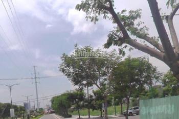 Bán 3 lô đất MT Nguyễn Hữu Thọ, Q7 đối diện trường ĐH Tôn Đức Thắng, 2.7 tỷ/nền. 100m2. 0908775394
