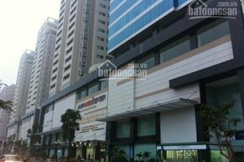Cho thuê văn phòng giá rất rẻ tại tòa GP Bulding 170 Đê La Thành, Đống Đa, DT từ 150 - 600m2