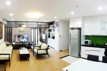 Nhà đẹp bán gấp căn hộ Goldsilk Complex 98m2 full nội thất chỉ 2,3 tỷ