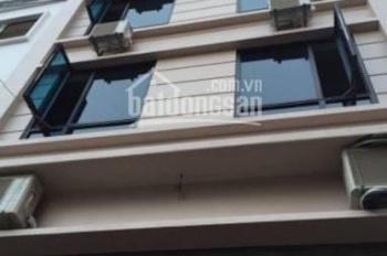 Chung cư mini cao cấp 80m2x7T, 19p khép kín gần HV Bưu Chính, Mỗ Lao, giá 8.3 tỷ, thu nhập 70tr/th
