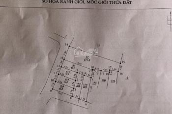 Chính chủ Bán đất DT 34m2 đường oto tránh nhau cách QL6 150m, vị trí cực đẹp LH 0985278755