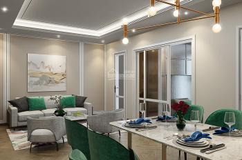 Căn số 06 - 3PN, 113m2, chung cư King Palace 108 Nguyễn Trãi, siêu CK chỉ còn 3.7 tỷ. LH 0906960092