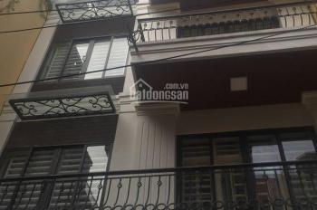 Bán nhà mặt phố Kim Mã DT 23m ,4 tầng, MT 3.5m.Giá 12 tỷ