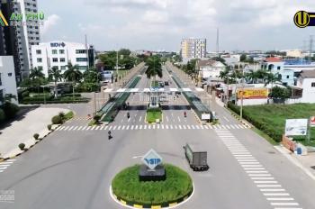 Đất nền Thuận An, Bình Dương sốt trở lại từ đầu năm 2020