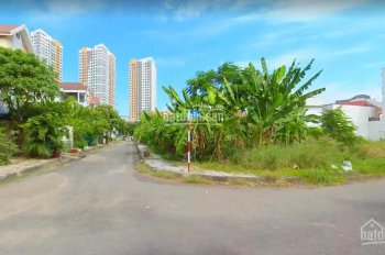 Bán đất nền dự án An Phú An Khánh Mặt tiền Nguyễn Quý Cảnh Quận 2, đã có sổ, DT 5x20m. Giá 2tỷ/nền