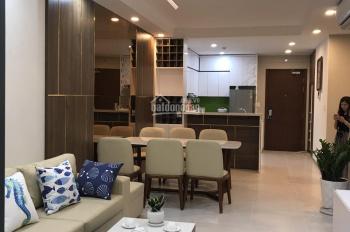 Cho thuê căn hộ đường Bến Vân Đồn Q4 gần Q1, chỉ từ 16tr/tháng, đầy đủ tiện ích.LH :0973930468