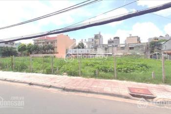bán đất mặt tiền Nguyễn Hữu Tiến, Tân Phú, 80m2, sổ hồng riêng, 980 triệu, thổ cư 100%