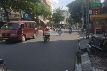 Bán nhà MTKD Gò Dầu Tân Phú 8x27m đúc 2 lầu giá 35 tỷ TL (tiếp tục HĐ cho thuê)