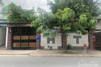 Quận 8 - bán nhà đất mặt tiền đường Phạm Thế Hiển