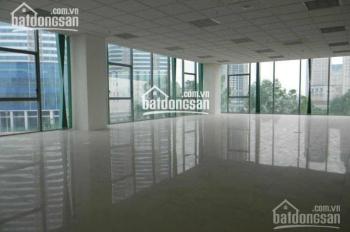 Sàn văn phòng cho thuê siêu rẻ mặt phố Lê Văn Lương, Q. Thanh Xuân. DTSD 178m2 giá chỉ 27 triệu/th