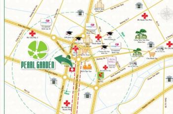 Đất Nền Sổ Đỏ Trung Tâm Quận Bình Tân