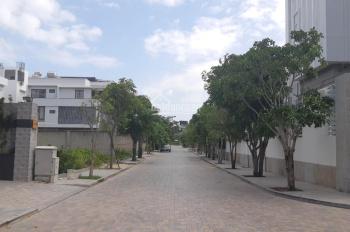 Bán lô đất biệt thự khu vip VCN Phước Hải, Nha Trang, diện tích 500m2