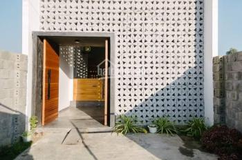 Bán nhà (5x20m) tọa lạc tại Suối Lội, Củ Chi thích hợp làm VP đại diện công ty gọi 0702983110
