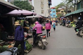 Bán nhà Sài Đồng kinh doanh mọi mặt hàng, DT 94m2