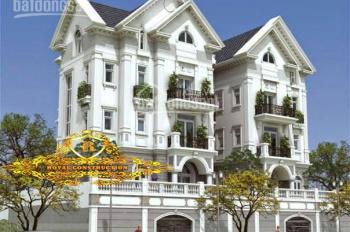 Cho thuê BT 351m2 tại Linh Đàm làm: Massage, Khách sạn, mầm non, văn phòng, TT đào tạo, bệnh viện