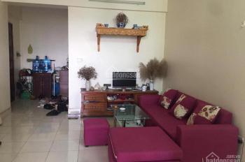 Cho thuê chung cư  CT20 khu đô thị Việt Hưng, S:80m2, đầy đủ nội thất, giá 6.5tr. LH: 0981716196