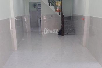 Bán nhà nở hậu, HXH 5m đường Khuông Việt, quận Tân Phú giá chỉ 3.7 tỷ!