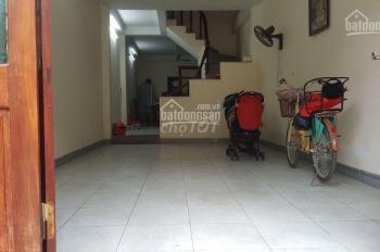 Cho thuê nhà riêng tại Mỹ Đình, Sông Đà 60m2, 4 tầng giá 22 triệu/tháng LH 0979688683