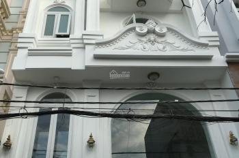 Bán nhà 5 tầng, đường Nguyễn Thị Định rẽ vào, quận 2. LH: 0902126677