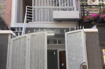 Cho thuê nhà đường Trần Quốc Toản, ngay chợ Tân Định