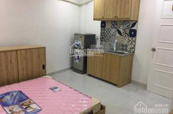 Căn hộ mới xây 1 và 2 phòng ngủ. Thạch Lam, Tân Phú 4tr - 6tr