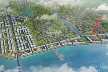 BÁN ĐẤT NỀN FLC TROPICAL CITY HÀ KHÁNH ,HẠ LONG BẢNG HÀNG NGOẠI GIAO LH 0969727707