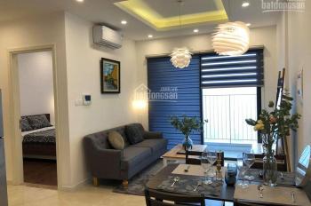 Cho thuê căn hộ 1.5PN, 60m2, full đồ bên C2 chung cư D'capitale giá 13 triệu/th. LH 0918.682.528