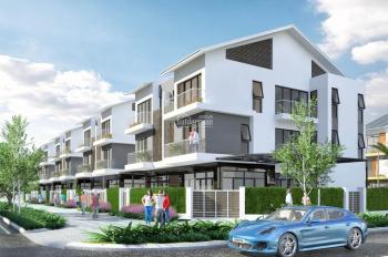 Hot - bán căn góc ngoại giao biệt thự An Vượng rẻ nhất thị trường 0945.466.768