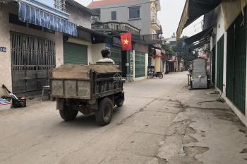 Bán đất Yên Nghĩa, Hà Đông, Hà Nội DT 35m2, kinh doanh tốt, Giá 970 triệu
