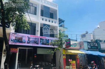 Mặt bằng ngang 12mx30m đẹp đường Thạch Lam, giá 30tr