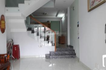 Bán nhà hẻm 93 Lũy Bán Bích (nay là đường Trần Văn Cẩn), P. Tân Thới Hòa, Tân Phú. DT 4,2*8,6