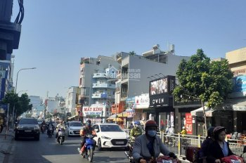 Bán nhà MTKD Lũy Bán Bích, Q. Tân Phú, DT 4.4x28m, 1 lầu, gía 16.5 tỷ TL gần ngã 4 Hòa Bình