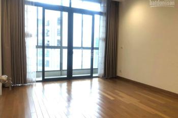 Cho thuê căn hộ 116m2 chung cư Golden Field Mỹ Đình: tầng 12, 3PN, đã có sẵn nội thất(đang trống)