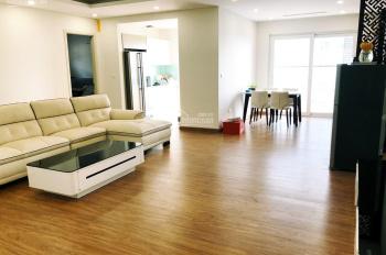 Chính Chủ Cần bán căn hộ chung cư Time Tower số 35 Lê Văn Lương, DT 132m2 căn góc. lh: 0945.262.232