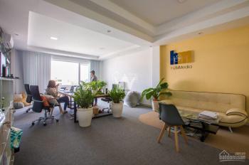 Văn phòng trống, view đẹp, phong thủy tốt Ung Văn Khiêm, Bình Thạnh ( 50m2) giá tối ưu