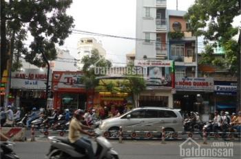 nhà cần tiền bán nhanh MT Phạm Văn Bạch, DT;5x26m cấp 4 Ngay chợ Tân Sơn).