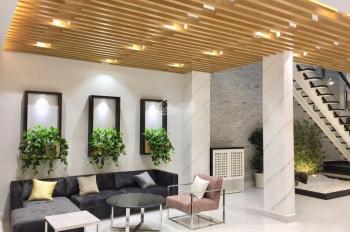 Cần bán biệt thự cưc đẹp tiện nghi khu Nam Long Trần Trọng Cung, DT 8x24m, 5 phòng. 0908743068