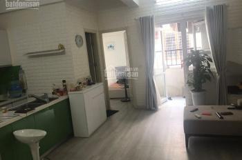 Bán căn hộ penthouse 1 ngủ 45m2 tại HH2 Linh Đàm full nội thất giá chỉ 750tr. LH 0336133493 Tùng