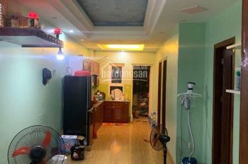 Tầng trung - căn 65 m2- nhà đẹp - 2 phòng ngủ - CT12 Kim Văn Kim Lũ.