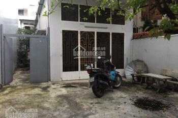 Bán nhanh lô nhà đất 185m2 Bùi Đình Túy tiện xây văn phòng CHDV giá đầu tư