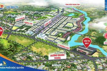 Mở Bán Đợt tiếp theo trục đường 50M và 24M,Vị trí siêu tiện ích của KĐT Phú Mỹ-LH 0905 30 33 79
