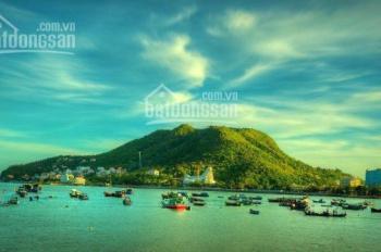 Bán đất ngay trung tâm thành phố Vũng Tàu, 1500m2 giá 85tr/m2. LH: 0931111288