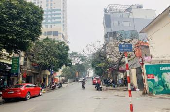 Bán căn góc phố Long Biên 1, ô tô tránh, ngay hồ, 100m2, MT 6.2m, 5.9 tỷ, 0383988084